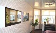 3-к квартира Хворостухина, 1а, Купить квартиру в Туле, ID объекта - 329812696 - Фото 1