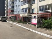 Продажа помещений свободного назначения ул. Байкальская