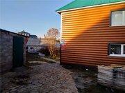Дом в центре Зубово, Купить дом Зубово, Уфимский район, ID объекта - 504552282 - Фото 5