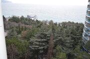 7 640 000 Руб., 1-ком квартира в 200 м от моря в Парке, Купить квартиру в Ялте, ID объекта - 333846589 - Фото 9