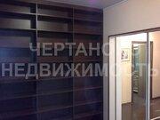 3х ком квартира в аренду у метро Южная, Снять квартиру в Москве, ID объекта - 316452953 - Фото 19