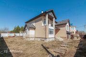 Продается дом, Брехово х, Кольцевая, Купить дом в Кокошкино, ID объекта - 504555656 - Фото 3