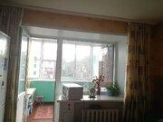Продаю квартиру, Купить квартиру в Новоалтайске, ID объекта - 330840555 - Фото 4