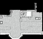 55 000 000 Руб., Пентхаус 132 кв.м., Купить пентхаус в Москве, ID объекта - 316334208 - Фото 17