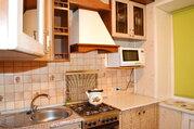 Сдается трехкомнатная квартира, Снять квартиру в Домодедово, ID объекта - 333851143 - Фото 1