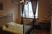 Продам 3-х комнатную квартиру, Купить квартиру в Москве, ID объекта - 324568049 - Фото 4