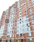 3-к квартира Хворостухина, 1а, Купить квартиру в Туле, ID объекта - 329812696 - Фото 19
