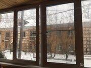 1-к квартира, 34 м, 1/9 эт., Купить квартиру в Нижнем Новгороде, ID объекта - 333452733 - Фото 1