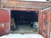 Продается гараж. Московская область, г.Чехов, гспк «Сатурн»., Купить гараж, машиноместо, паркинг в Чехове, ID объекта - 400055061 - Фото 10