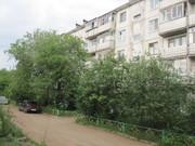 Дешевая 2-х комнатная квартира в центре (дк Россия), Купить квартиру в Оренбурге, ID объекта - 319623721 - Фото 1