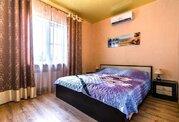 Продается дом г Краснодар, ст-ца Старокорсунская, Южный пер, д 9, Купить дом в Краснодаре, ID объекта - 504613944 - Фото 5