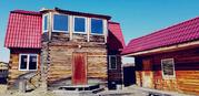 Купить дом в Горячинске