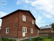 Продажа дома, Кемерово, Коперный пер., Купить дом в Кемерово, ID объекта - 504357454 - Фото 1