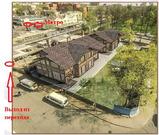 Аренда торговых помещений Приморский