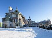 Коттедж в дворцовом стиле на Минском шоссе., Купить дом в Одинцово, ID объекта - 503442473 - Фото 36