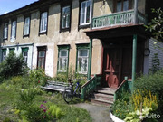 Дом 28 м на участке 1 сот., Снять дом в Курске, ID объекта - 505067133 - Фото 1