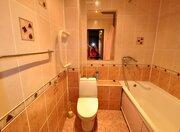 1-комнатная квартира в Ценре города в Элитном доме, Снять квартиру на сутки в Барнауле, ID объекта - 303394528 - Фото 4
