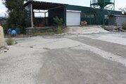 35 000 000 Руб., Производственная база в Адлере с железнодорожным тупиком, Продажа складских помещений в Сочи, ID объекта - 900216764 - Фото 3