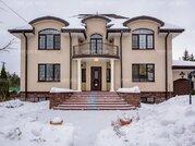Снять дом в Фоминском
