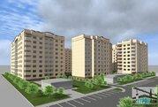 1 542 800 Руб., Объект 548799, Купить квартиру в Таганроге, ID объекта - 330005154 - Фото 1