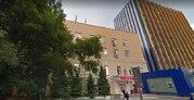 Сдам Офис. 3 мин. пешком от м. Проспект Мира., Аренда офисов в Москве, ID объекта - 601001831 - Фото 1