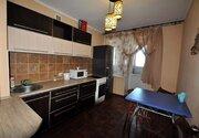 1-комнатная квартира в Ценре города в Элитном доме, Снять квартиру на сутки в Барнауле, ID объекта - 303394528 - Фото 7