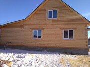 Продается дом. , Хомутово,, Купить дом Хомутово, Иркутский район, ID объекта - 503595535 - Фото 2