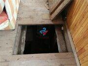 Дача в районе Демский, Купить дом в Уфе, ID объекта - 503887031 - Фото 1