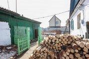 Продажа дома, Улан-Удэ, Ул. Седова, Купить дом в Улан-Удэ, ID объекта - 504598620 - Фото 9