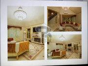 Купить дом в Москве