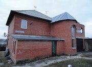 Продажа дома, Кемерово, Ул. Тамбовская, Купить дом в Кемерово, ID объекта - 504244857 - Фото 2