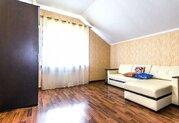 Продается дом г Краснодар, ст-ца Старокорсунская, Южный пер, д 9, Купить дом в Краснодаре, ID объекта - 504613944 - Фото 15