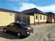 Дом 154 м на участке 12 сот., Купить дом в Назрани, ID объекта - 504858227 - Фото 1