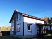 Продаётся новый коттедж 150 кв.м - 35 км от МКАД, Купить дом Подосинки, Дмитровский район, ID объекта - 504551535 - Фото 6