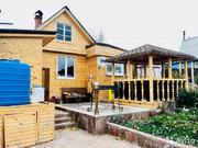 Купить дом в Марковой