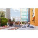 1-комнатная Димитрова, 130 (43,5 м2), Купить квартиру в Барнауле, ID объекта - 329873189 - Фото 6