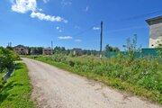 Участок 12сот с газом в Волоколамске (ИЖС), Купить земельный участок в Волоколамске, ID объекта - 202131591 - Фото 4