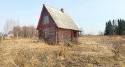 Дачный домик из бревна в cyn рядом с городом Волоколамском, Купить дом в Волоколамске, ID объекта - 504641373 - Фото 3
