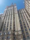 Продажа квартиры, м. Баррикадная, Кудринская пл.