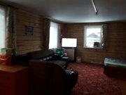 Продам дом в с. Аршан, Купить дом Аршан, Республика Бурятия, ID объекта - 503317698 - Фото 4