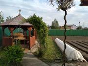 Кирпичный домик 47.4 м. на 6 сотках. СНТ Поречье.