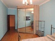 Трёх комнатная квартира в Ленинском районе в ЖК «Пять звёзд», Снять квартиру в Кемерово, ID объекта - 302941428 - Фото 9
