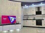 1 500 Руб., 1-к квартира, 52 м, 3/10 эт., Снять квартиру на сутки в Астрахани, ID объекта - 334867379 - Фото 1
