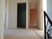Продажа дома 150 м2 на участке 7 соток, Купить дом Благословенка, Оренбургский район, ID объекта - 504557800 - Фото 15