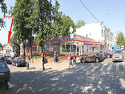 Аренда помещений свободного назначения метро Электрозаводская