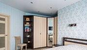 Продаётся видовая 3-х комнатная квартира в доме бизнес-класса., Купить квартиру в Москве, ID объекта - 329258079 - Фото 10