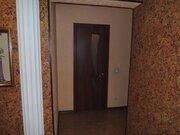 Трёх комнатная квартира в Ленинском районе в ЖК «Пять звёзд», Снять квартиру в Кемерово, ID объекта - 302941428 - Фото 18