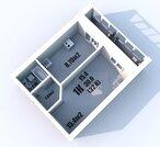Продажа квартиры, Вологда, Ул. Старое шоссе, Купить квартиру в Вологде, ID объекта - 328924693 - Фото 1