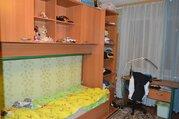 3-к.квартира, Мастерские, Павловский тракт, Купить квартиру в Барнауле, ID объекта - 315171769 - Фото 6