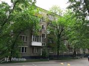 Продается 3х квартира в Останкино